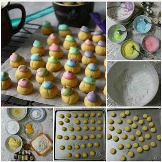 40 Resep Dan Cara Membuat Kue Kering Untuk Lebaran 2018