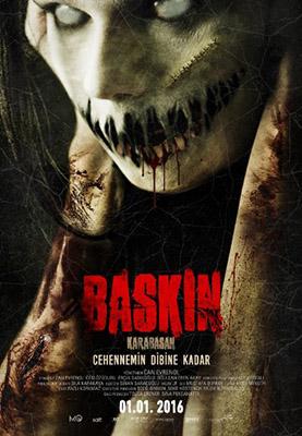 Download Baskin Subtitle Indonesia