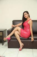 Shipra Gaur in Pink Short Micro Mini Tight Dress ~  Exclusive 039.JPG