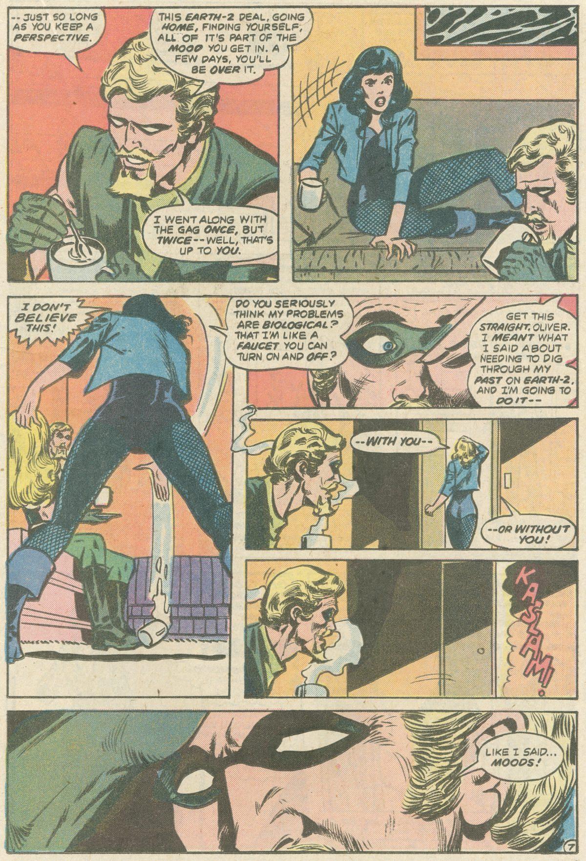 Read online World's Finest Comics comic -  Issue #253 - 30