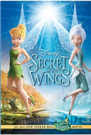 Watch Secret of the Wings Online Free 2012 Putlocker