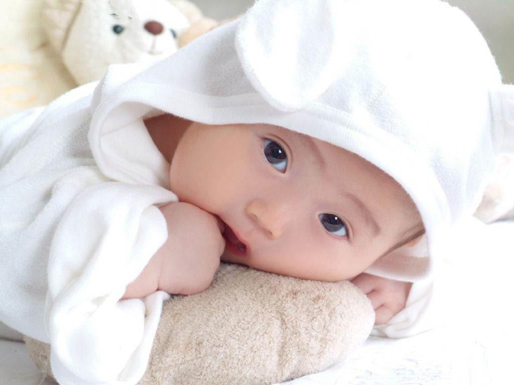 Có nhiều loại quần áo sơ sinh cho bé