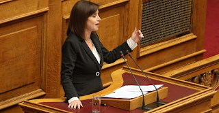 Άννα – Μισέλ Ασημακοπούλου: Αν δεν εκλεγώ, θα αποσυρθώ...