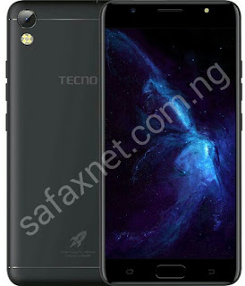 Tecno i7 Full Specifications And Price