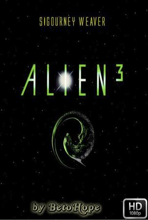 Alien 3 [1992] HD 1080P Latino [Google Drive] GloboTV