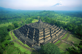 Indonesia Pernah Jadi Negara Kaya di Dunia
