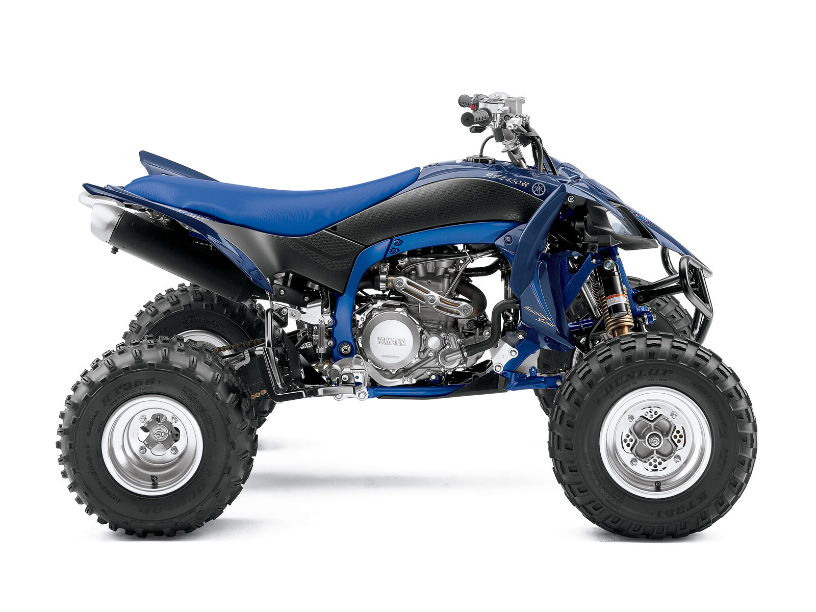 Yamaha Yfz450r Se Pictures And Specifications