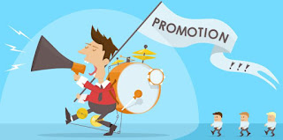3 Tujuan Utama Promosi