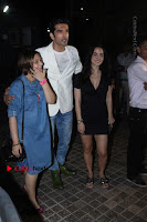 Bollywood Actor Actress at Special Screening Of Film Naam Shabana  0049.JPG