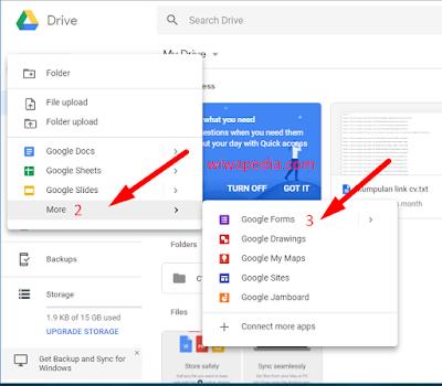 Cara Membuat Soal Ulangan ONline di Google Form Dengan Batas Waktu