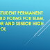 NEW Student Permanent Record Forms (SF10) for Elem, Junior and Senior High School for SY 2017-2018