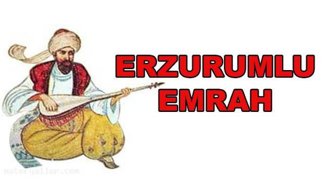 Erzurumlu Emrah Kısaca Hayatı - Biyografisi - Kimdir