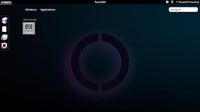 أفضل توزيعة للألعاب Steam OS