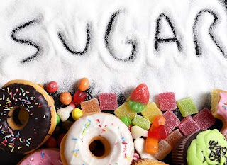 Kick Sugar Cravings to the Curb