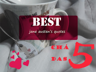 Jane Austen's quotes