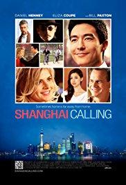 Shanghai Calling (2012) ταινιες online seires xrysoi greek subs