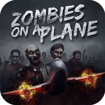Zombies On A Plane PC Full