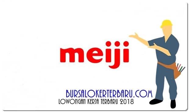 PT. Meiji Indonesian Pharmaceutical Industries