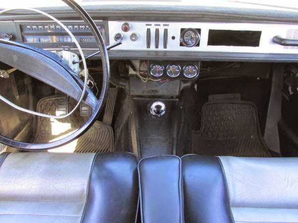 Super Clean, 1970 Volvo 144S | Auto Restorationice