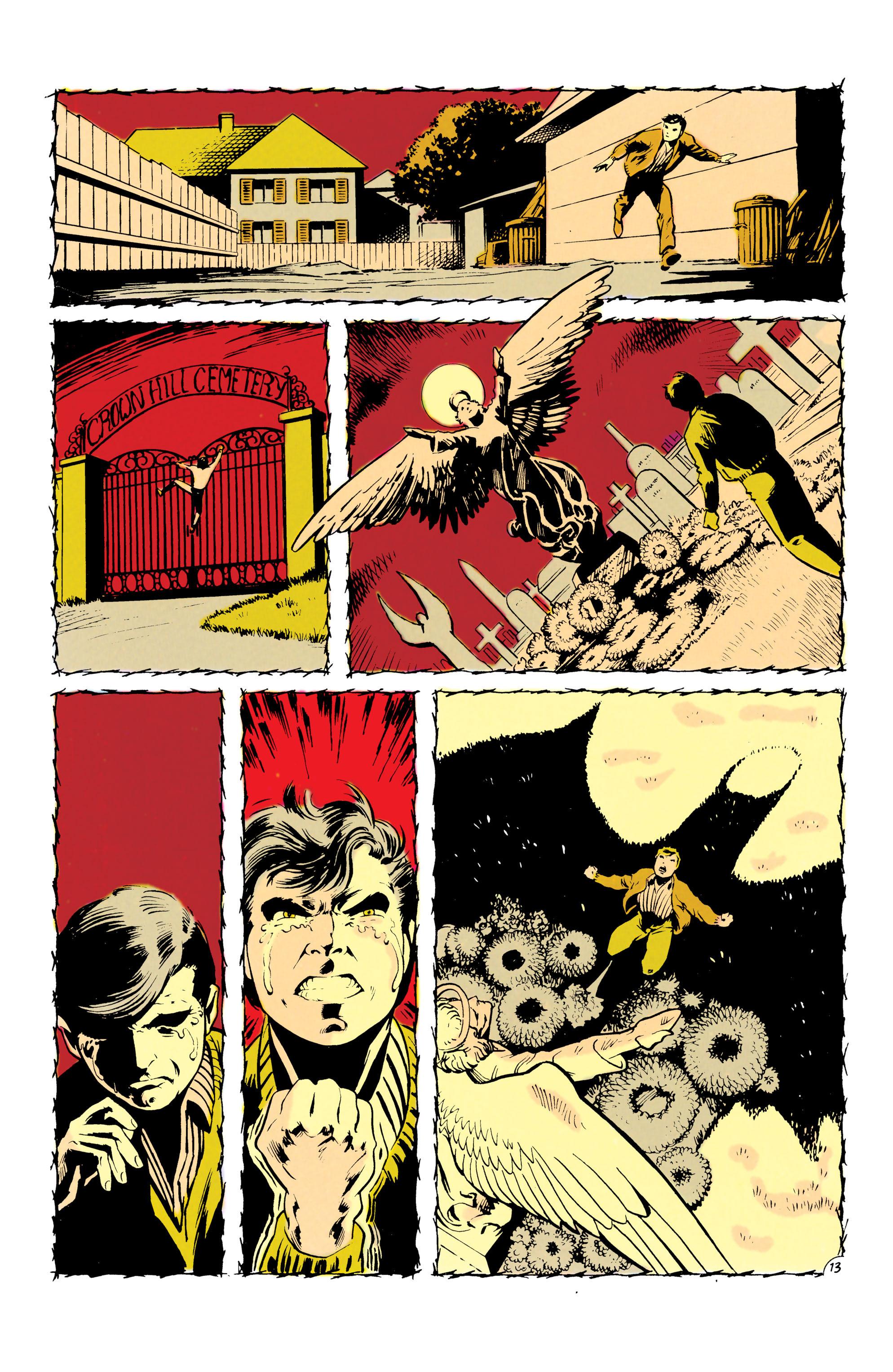 Detective Comics (1937) 574 Page 13