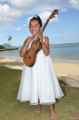 Hawaiian Instrument