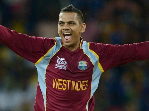 West Indies cricketer Sunil Narain announces to Pakistan