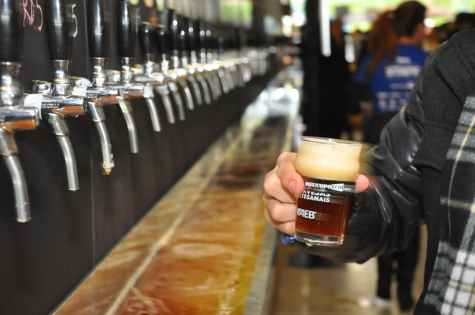 Cerveja artesanal como produto turístico