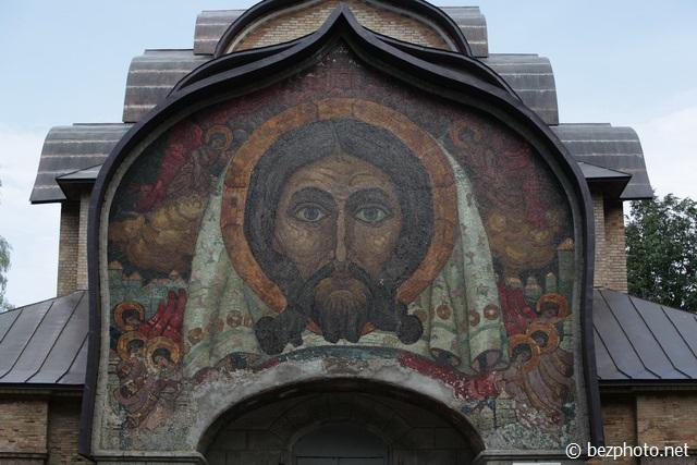 церковь смоленск
