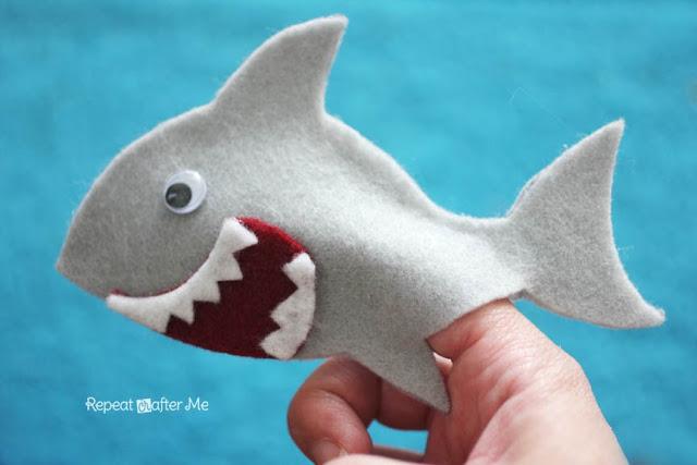 35 Shark Projects Amp Ideas