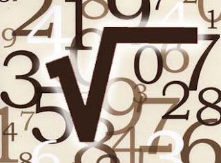 Matematik Kök İşareti ve Sayılar