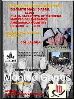 Country Bages Club