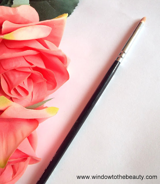 pędzel  Zoeva 240 Luxe Petit Pencil