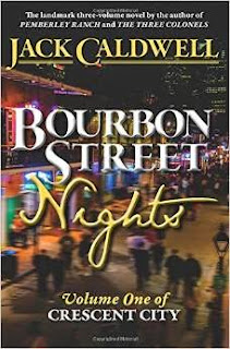 http://www.amazon.com/Bourbon-Street-Nights-Crescent-City/dp/0989108031/