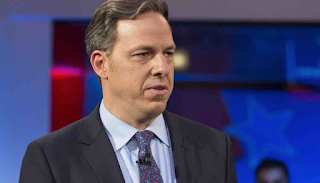 Jake Tapper On His Relationship With Obama: 'I Was A Pain In His A**'