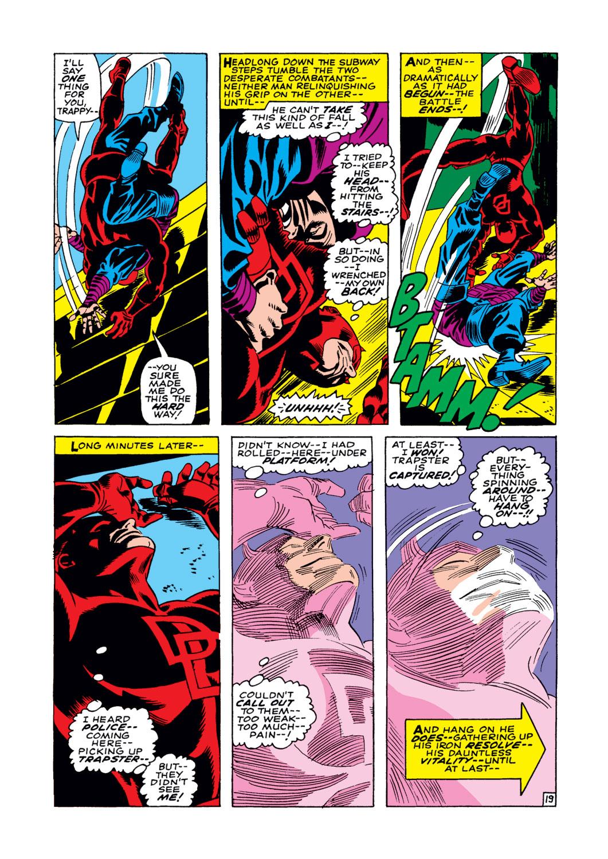 Daredevil (1964) 36 Page 19