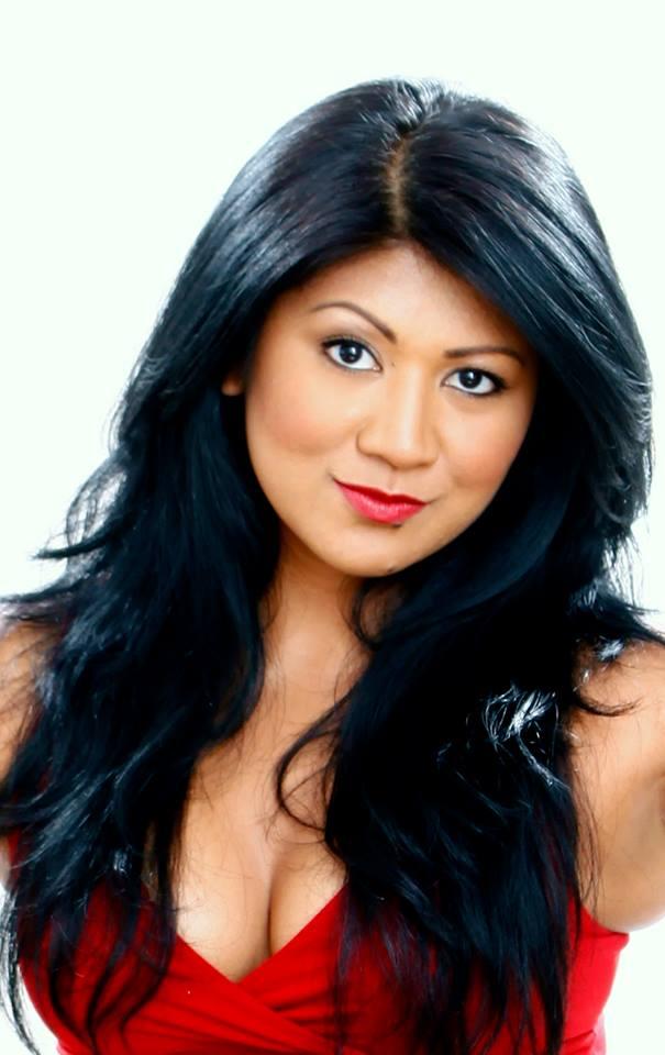 Sue-Lynn Ansari