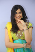 Adah Sharma at Garam Success Meet-thumbnail-14