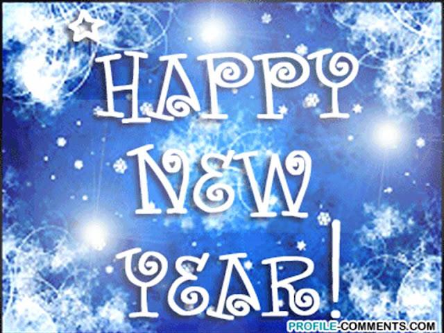 Tahun Baru dan Perayaan di Seluruh Negara