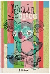 http://lubimyczytac.pl/ksiazka/291689/koala-disco
