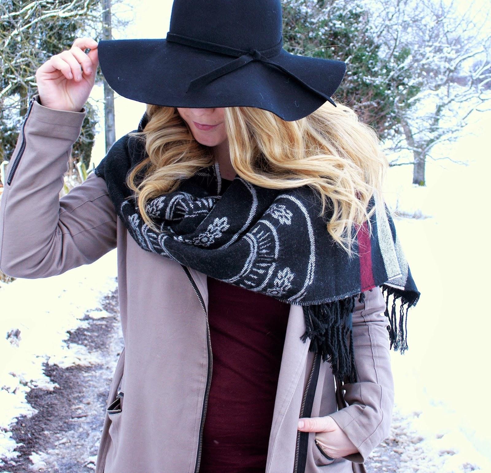 chapeau demoiselle de rochefort