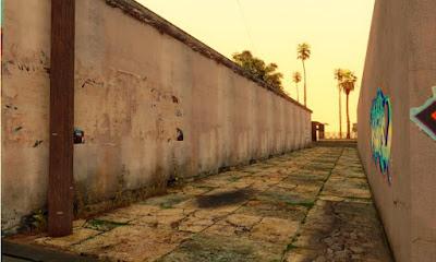 Seville Zone retextured