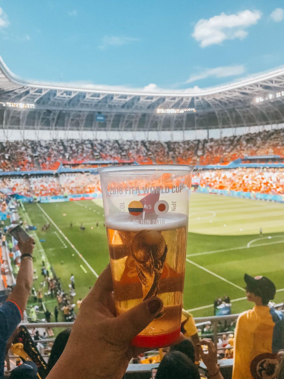 fifa world cup 2018 russia