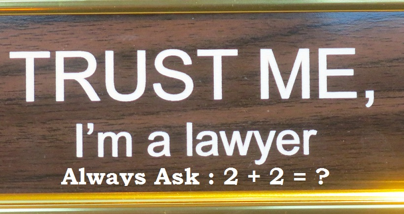 60 Lawyer Quotes And Sayings Trust By Everyone Even From Abraham Simple Great Sayings