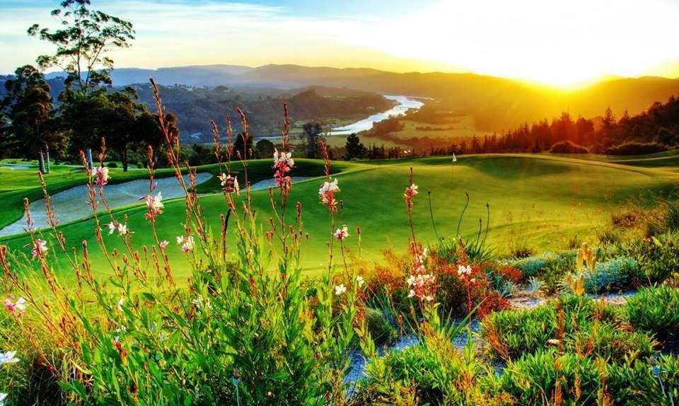 Bela paisagem interiorana