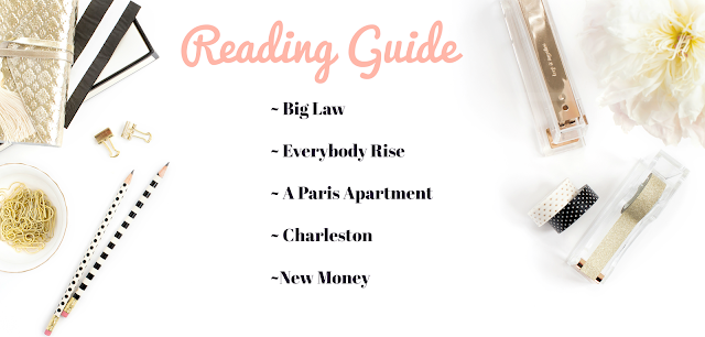 B~Loved Boston Reading Guide