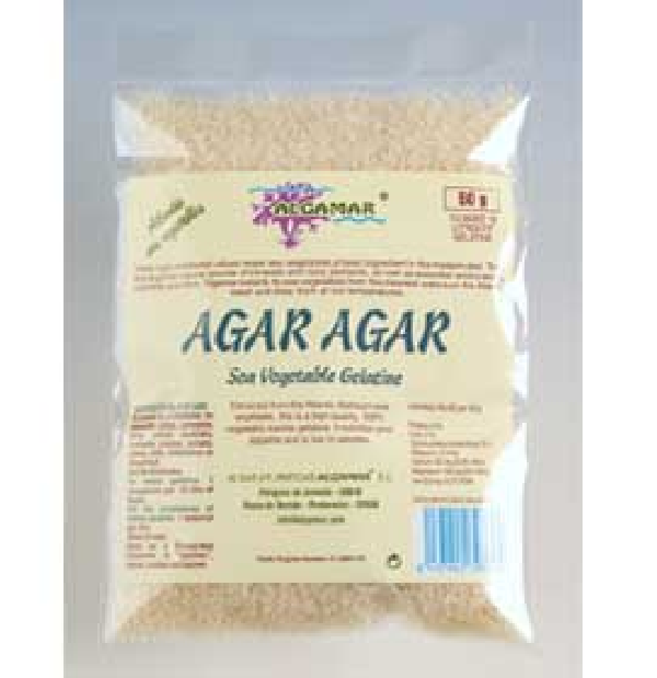 agar in asian markets