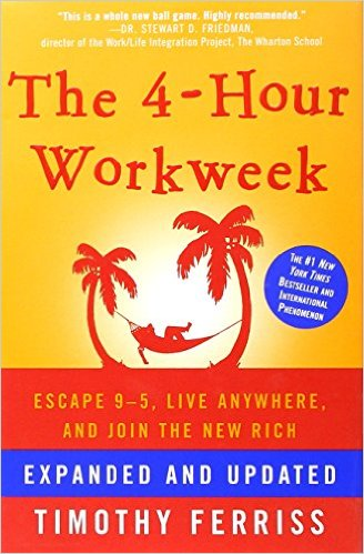 4-Hour Workweek | Tim Ferris