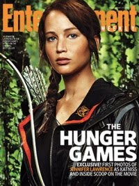 Hunger Games 2 Film
