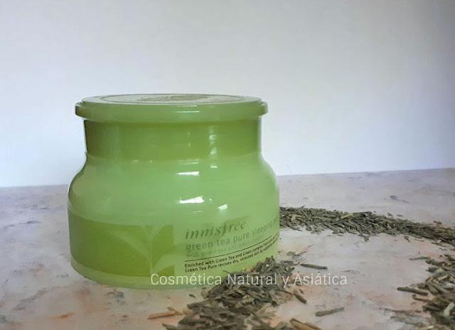 innisfree-green-tea-sleeping-pack