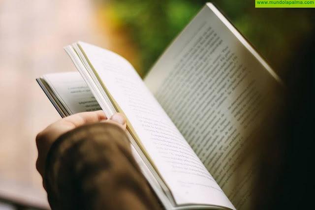 El Gobierno dedica una partida de 60.000 euros para el fomento del libro y la lectura